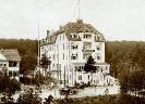 Hotel Demory 1920