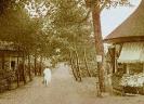 Promenade mit Kiosken 1925
