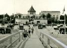 Landungsbrücke und Strandhalle 1920